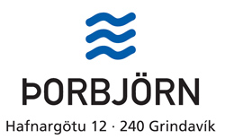 Þorbjörn hf, merki