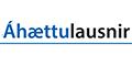 Áhættulausnir - merki