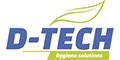 D-Tech ehf. - merki