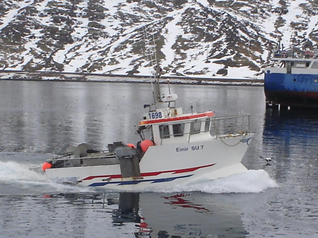 Ljósmynd: Ísak Örn Guðmundsson