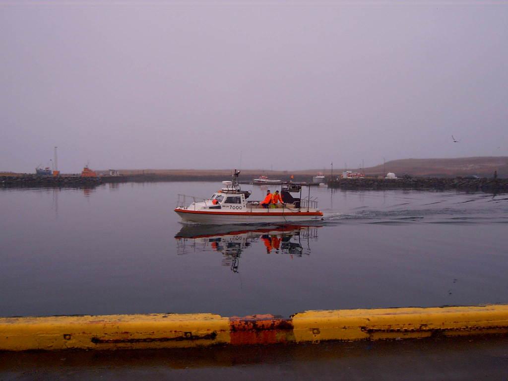 Ljósmynd: Sigurður Baldursson