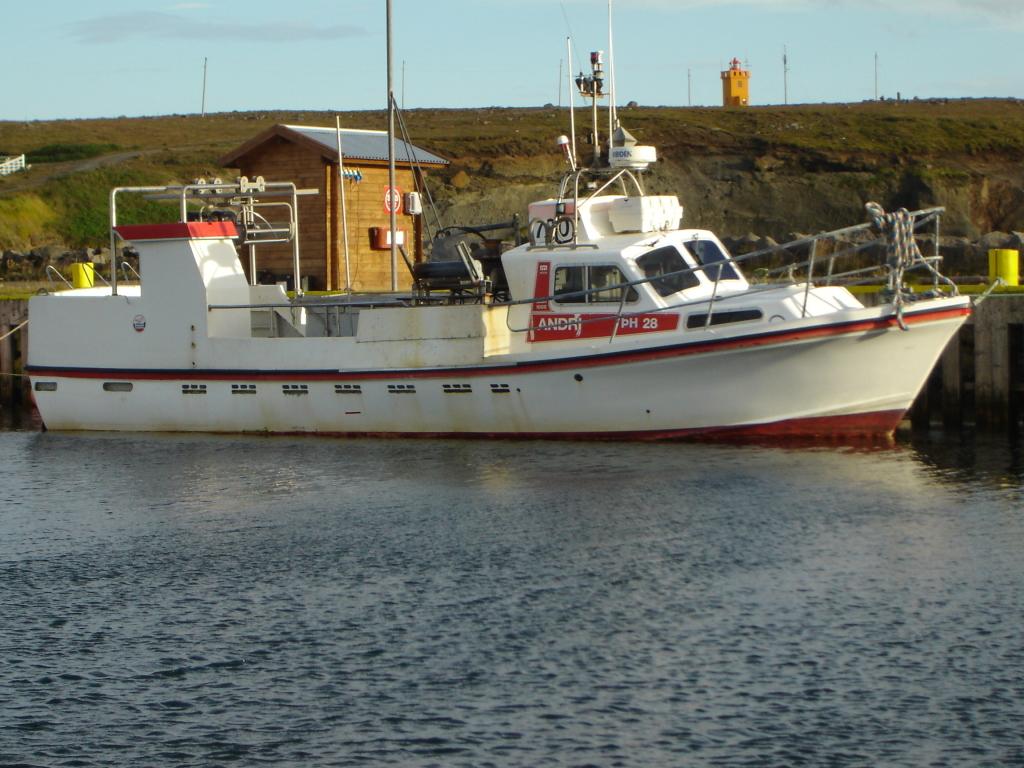 Ljósmynd: Hörður Þorgeirsson