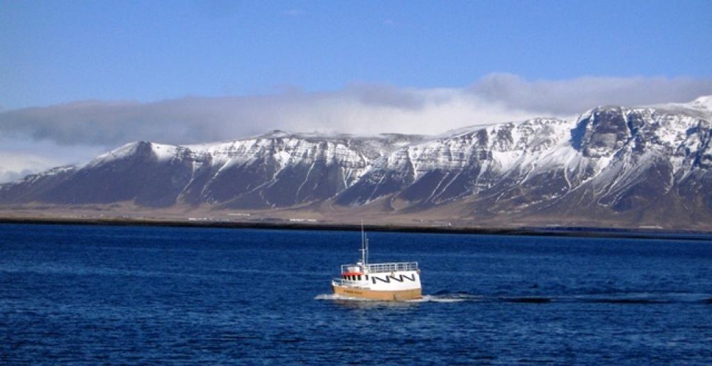Ljósmynd: Konráð Rúnar Friðfinnsson