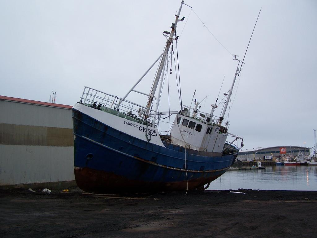Ljósmynd: Svavar Þorsteinsson