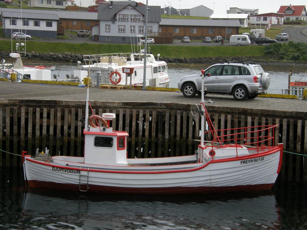 Ljósmynd: Þór Jónsson