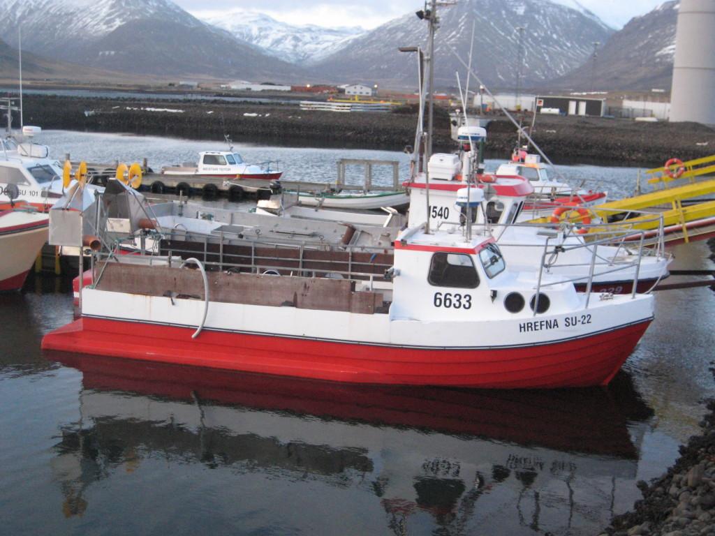Ljósmynd: Guðlaugur Sigfússon