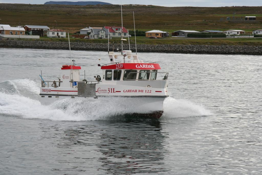 Ljósmynd: Guðjón Gamalíelsson