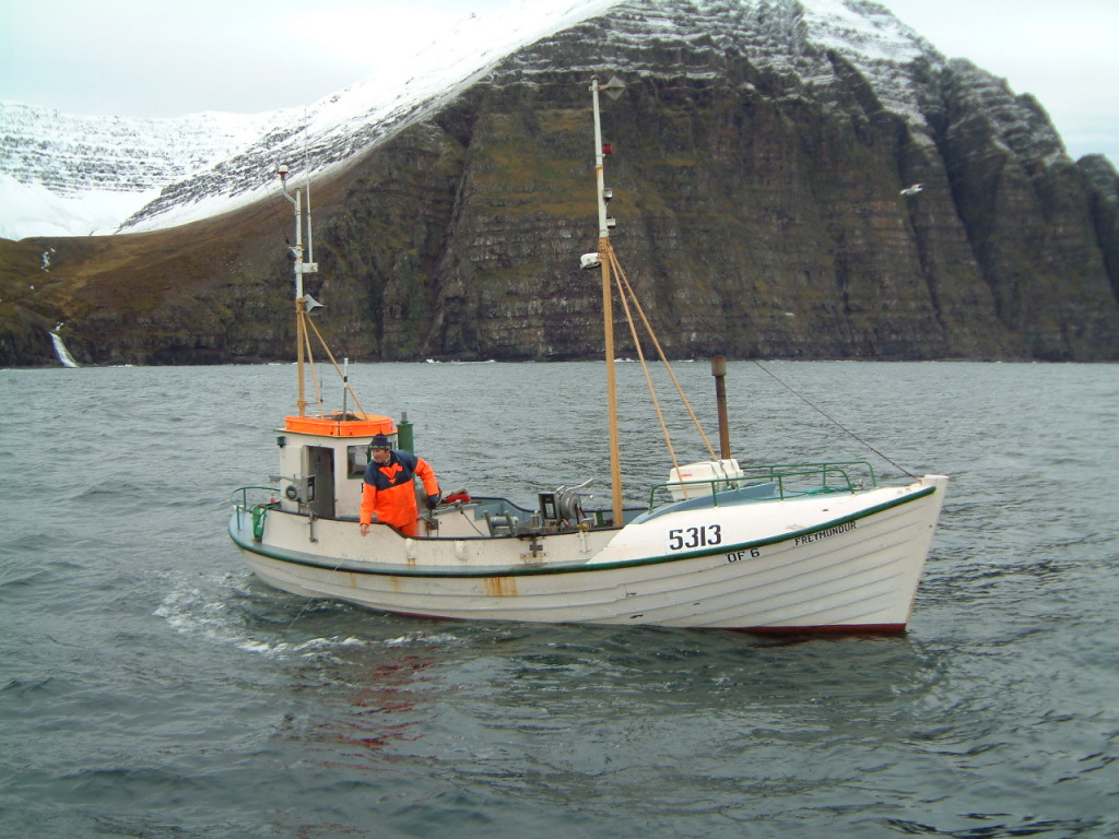 Ljósmynd: Magnús Jónsson