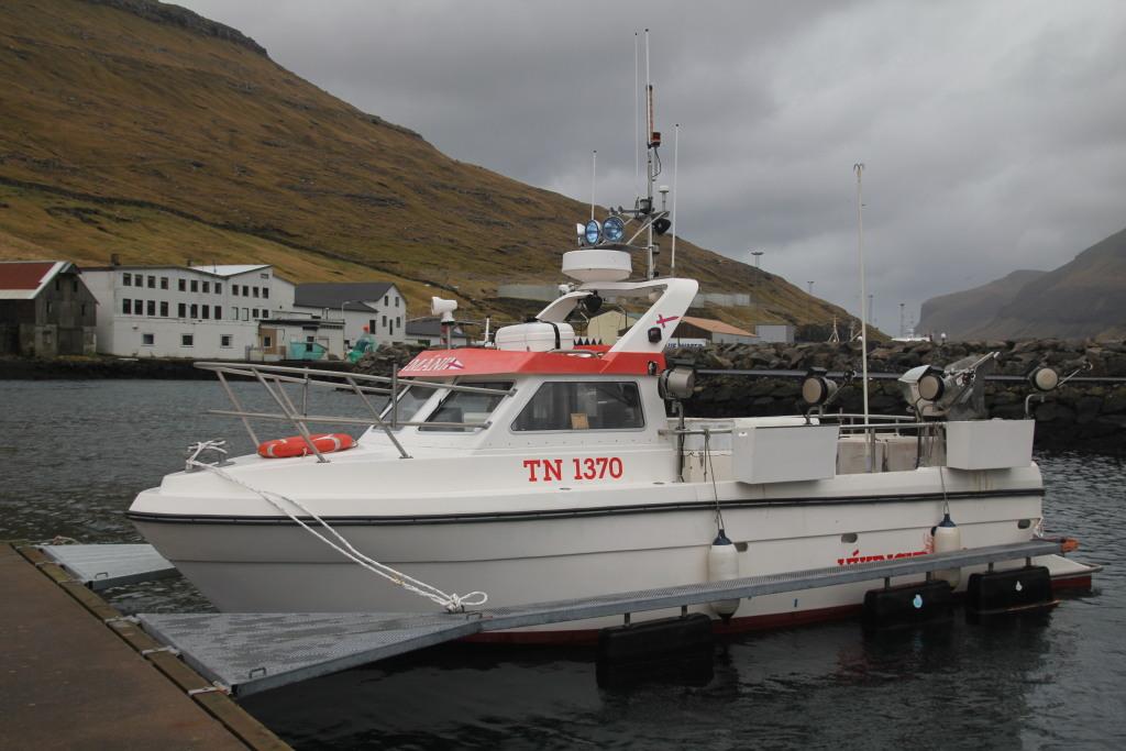 Ljósmynd: Guðvarður Jónsson