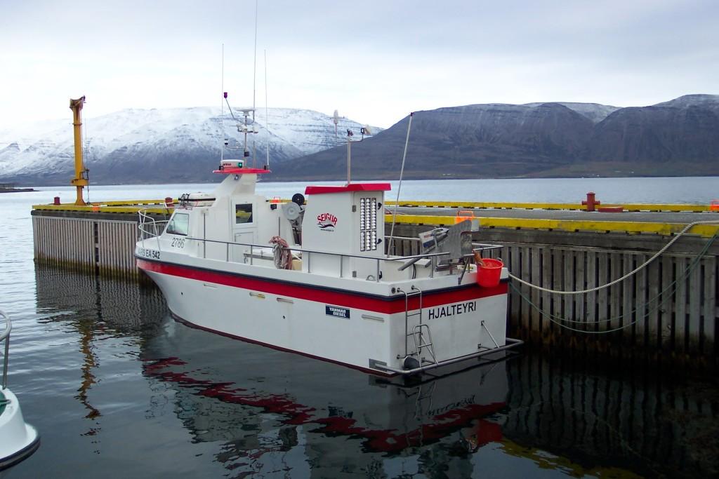 Ljósmynd: Jón Þór Brynjarsson
