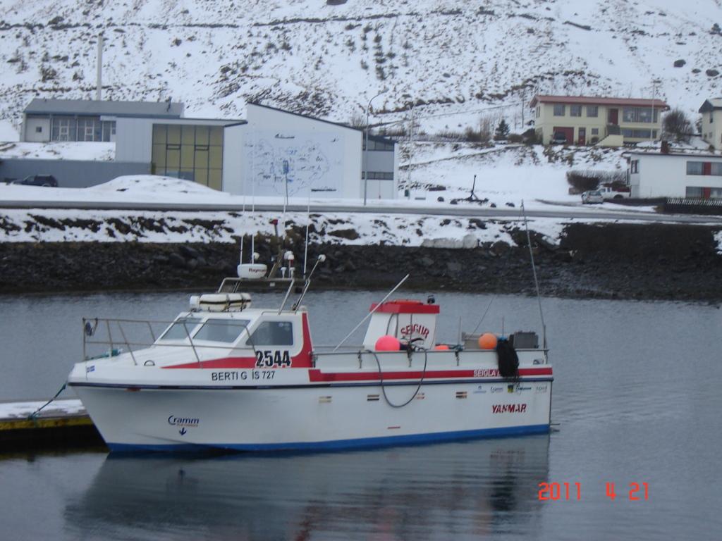 Ljósmynd: Árni Sverrir Sigurðsson