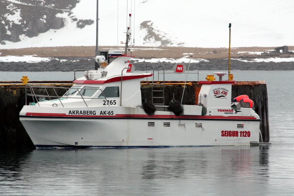 Ljósmynd: Ingólfur Þorleifsson