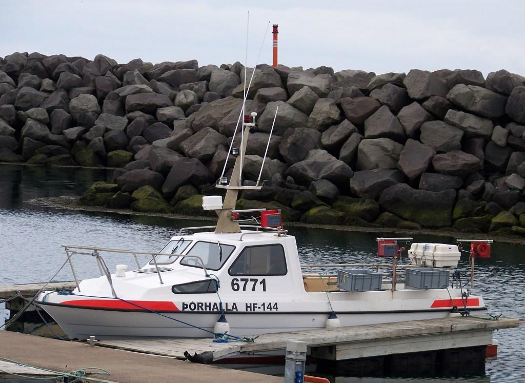 Ljósmynd: Arnbjörn Eiríksson