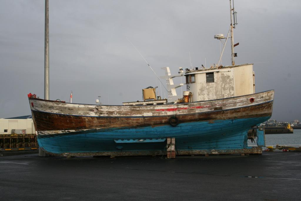 Ljósmynd: Ríkarður Ríkarðsson