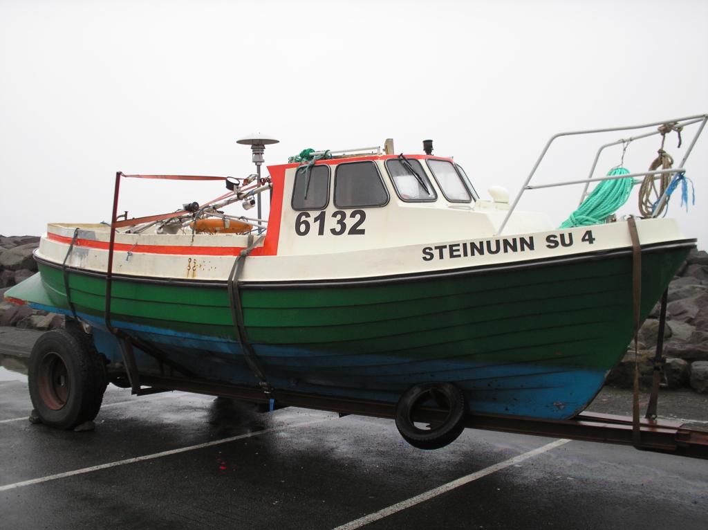 Ljósmynd: Sigurður Hreinsson
