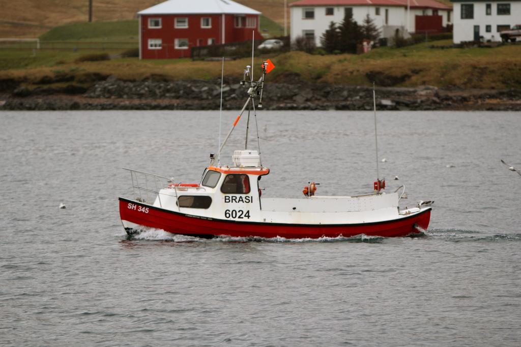 Ljósmynd: Gretar Þór Sæþórsson