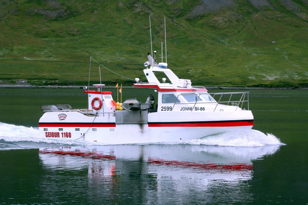 Ljósmynd: Gunnlaugur Stefán Guðleifsson
