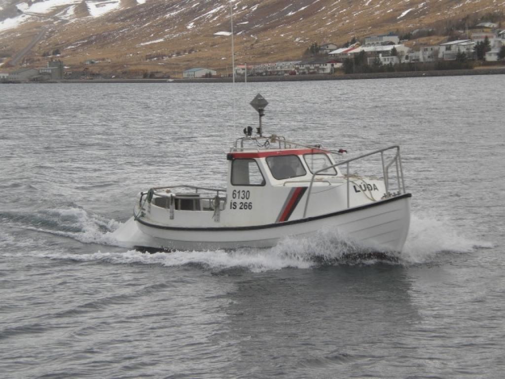 Ljósmynd: Gunnlaugur Gunnlaugsson