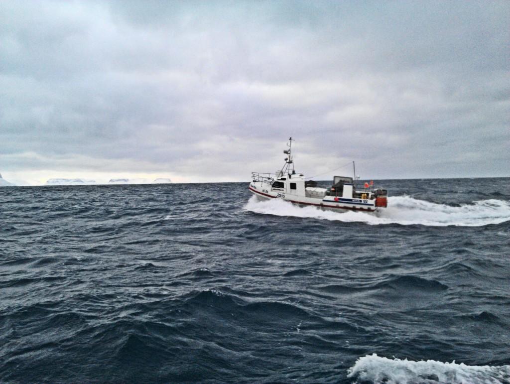 Ljósmynd: Önundur H Pálsson