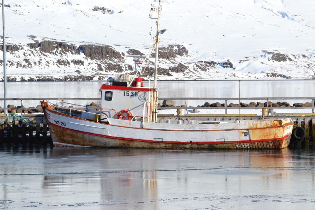 Ljósmynd: Björgvin Baldursson