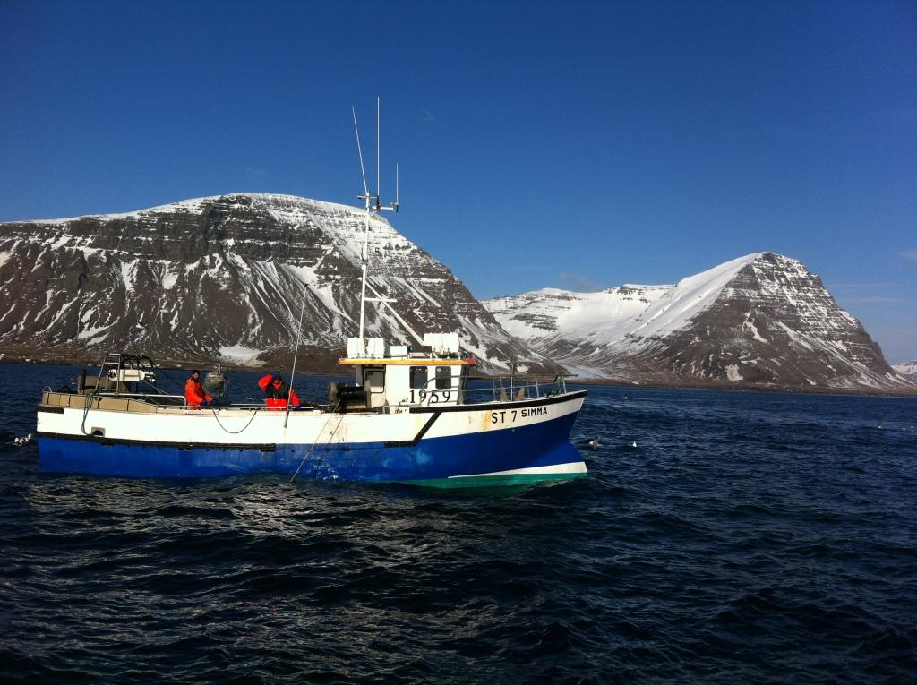 Ljósmynd: Ingólfur Árni Haraldsson