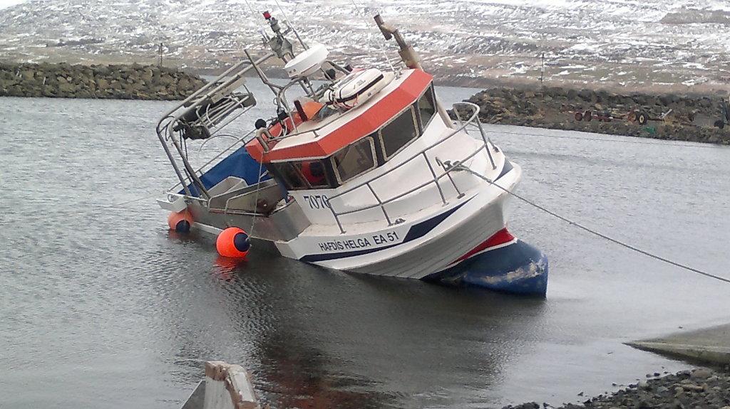 Ljósmynd: Þórður Birgisson