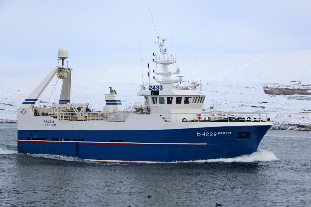 Ljósmynd: Guðmundur Guðmundsson