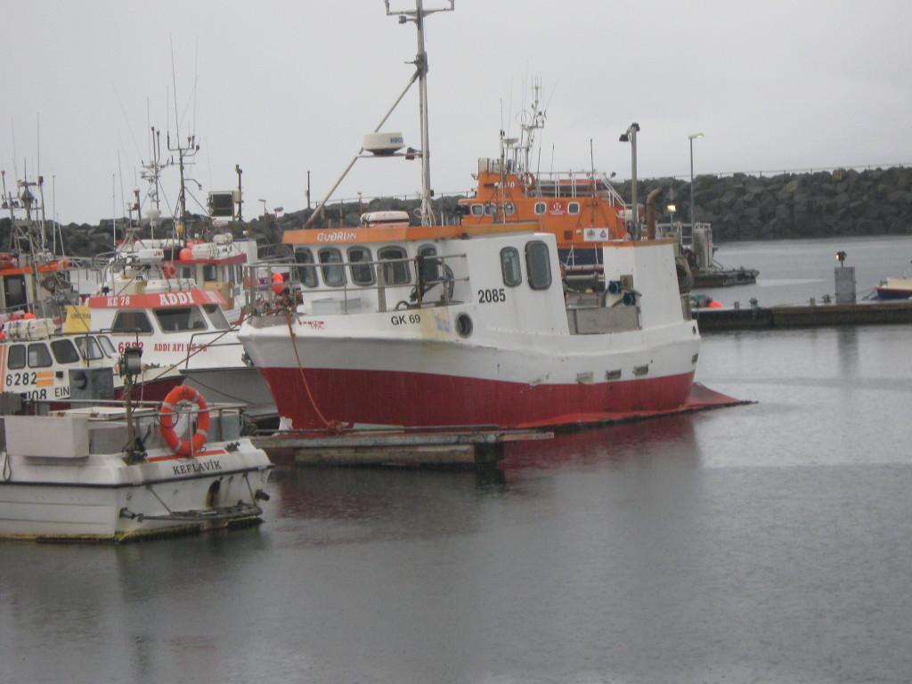 Ljósmynd: Hafþór Þórðarsson