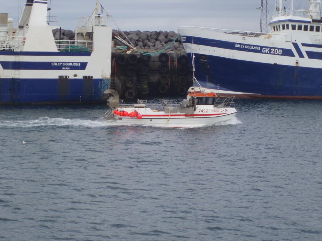 Ljósmynd: Þóroddur Sævar Guðlaugsson