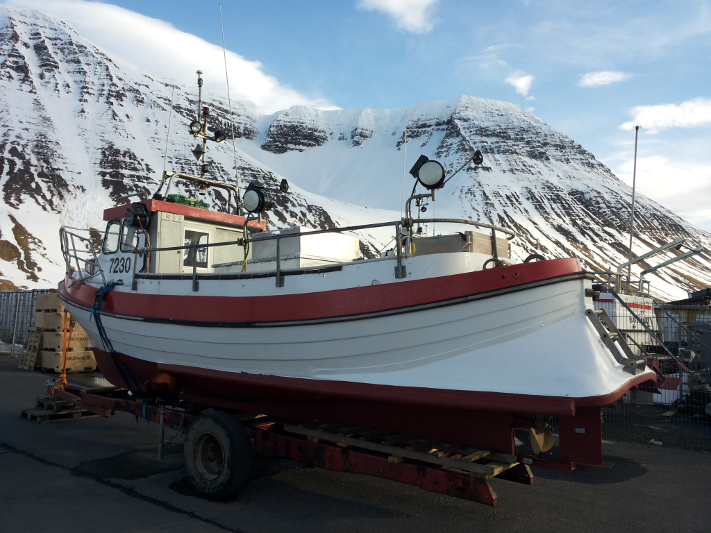 Ljósmynd: Sigríður Ýr Svanbergsdóttir