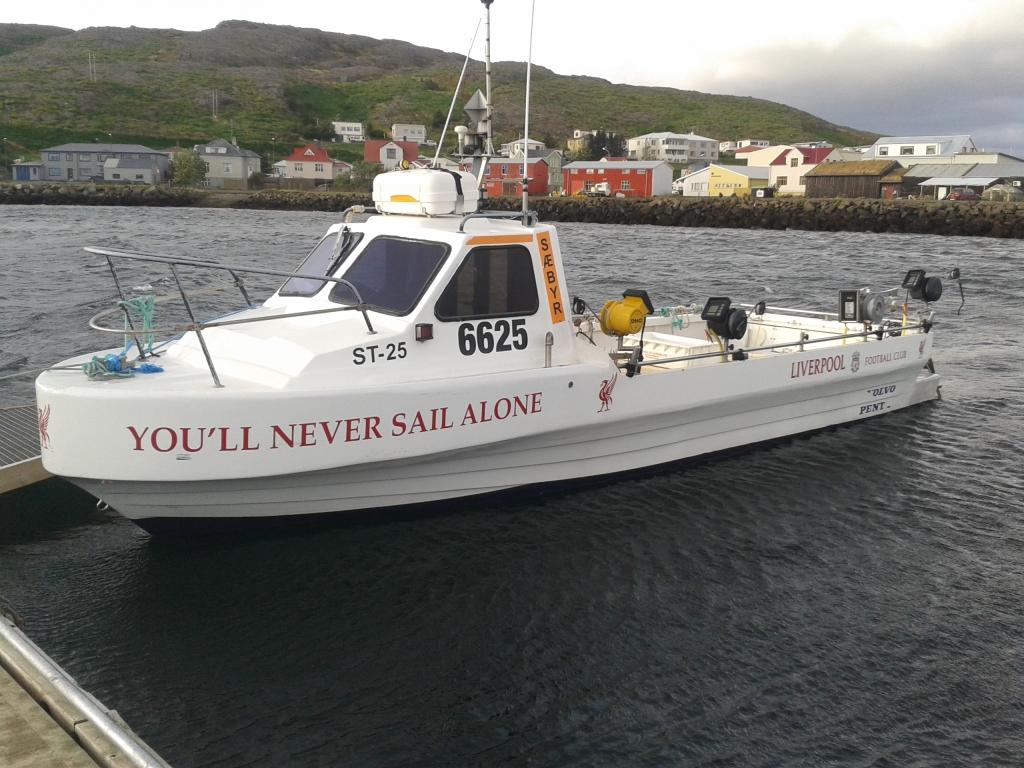 Ljósmynd: Sverrir Guðmundsson