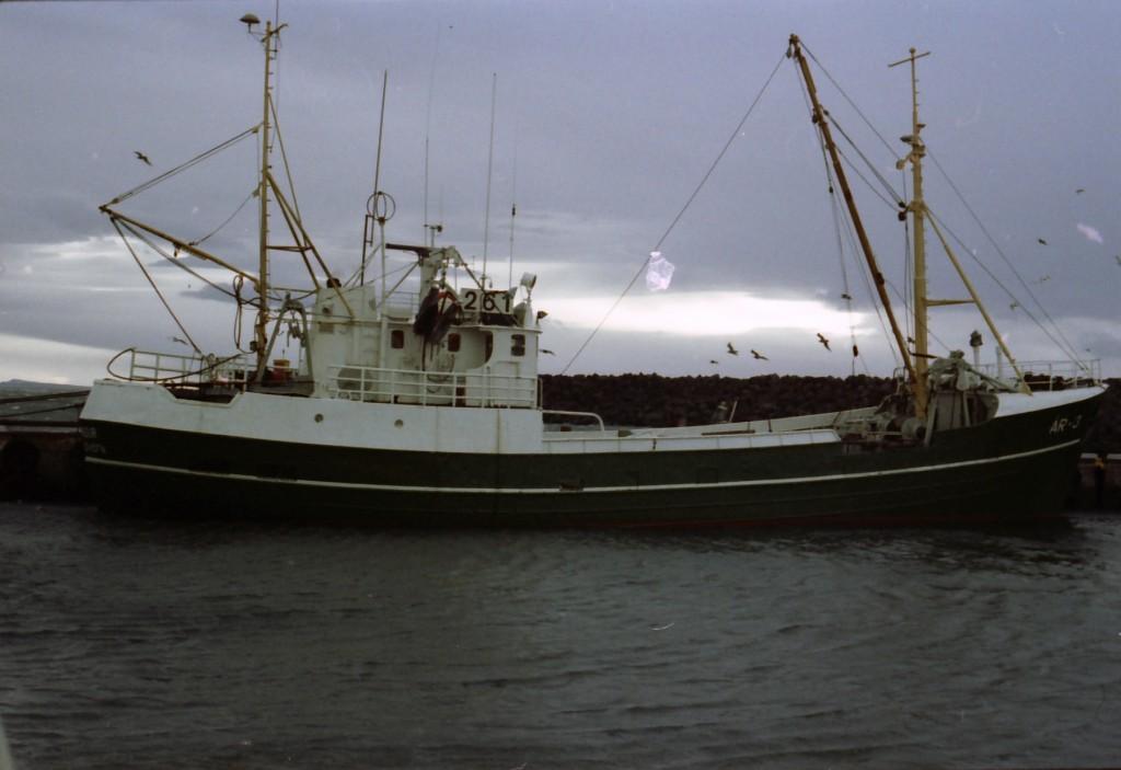 Ljósmynd: Vigfús Markússon