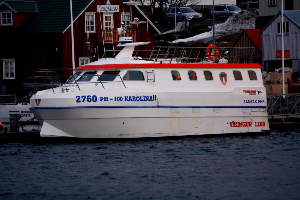 Ljósmynd: Þorsteinn Ragnarsson