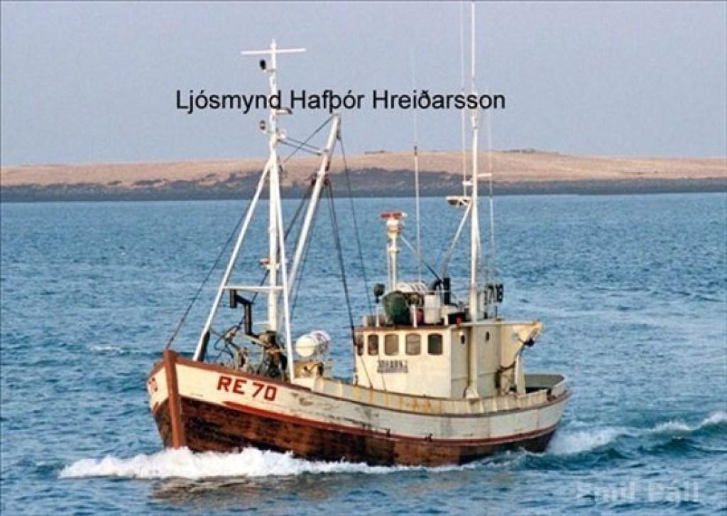 Ljósmynd: Hafþór Hreiðarsson