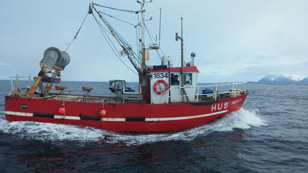 Ljósmynd: Guðlaugur G