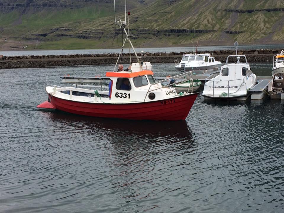 Ljósmynd: Jóhanna B Guðmundsdóttir