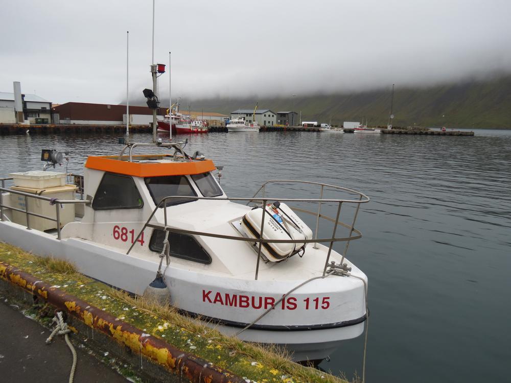 Ljósmynd: Sæmundur Þórðarson