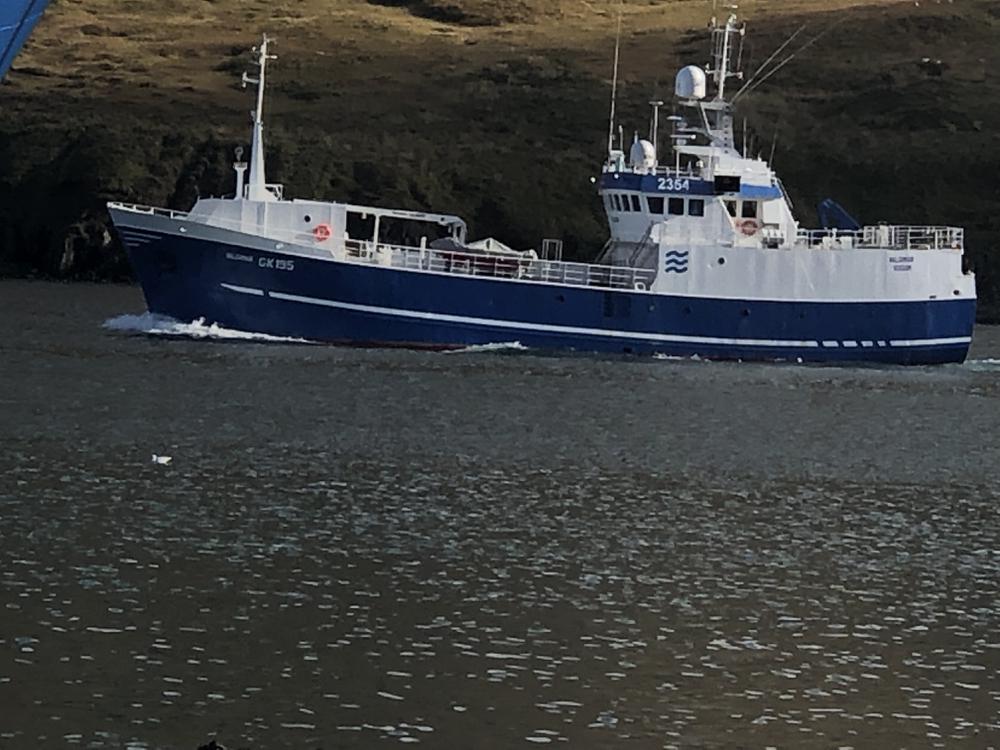 Ljósmynd: Hörður Bjarnason