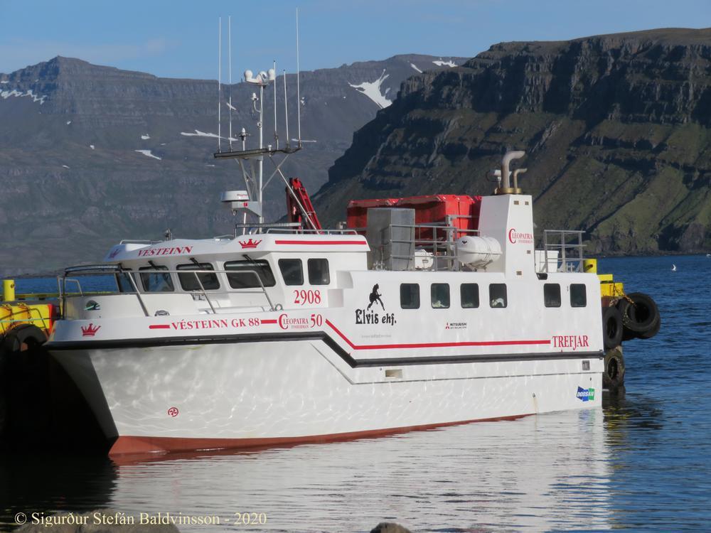 Ljósmynd: Sigurður Stefán Baldvinsson