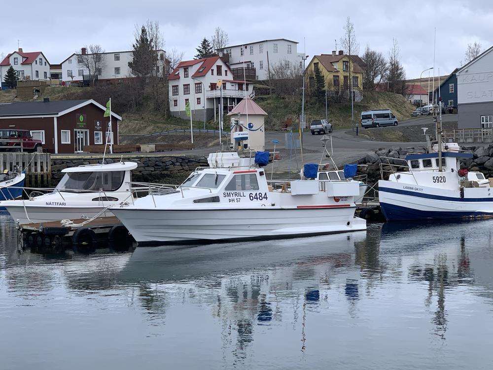 Ljósmynd: Hörður Sigurgeirsson