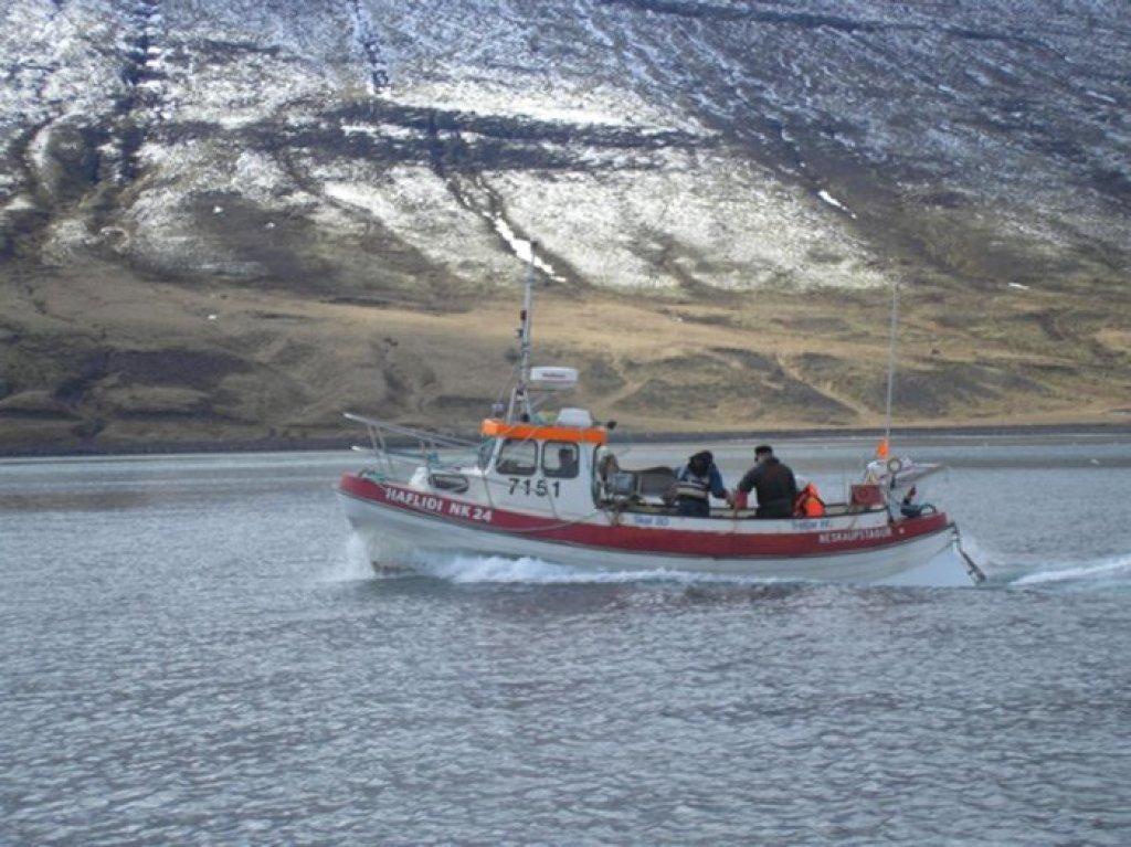 Ljósmynd: Valgarður Freyr Gestsson