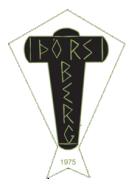 Þórsberg ehf, merki
